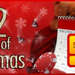 Ho, Ho, Holy Sh**! 32 Days of Prizes at 32Red!