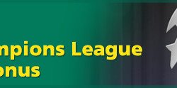 The Champions League Goes On: Earn Up to £600 Playing Roulette at Bet365 Casino