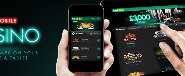 Play Mobile Roulette & Earn Daily Cashback at Bet365