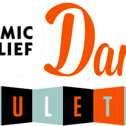 Dare You Dabble With DareRoulette with Comic Relief 2013?