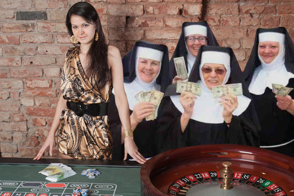 gambling-additction-nuns