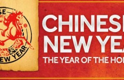 Celebrate the Year of the Horse at Genting Casino!
