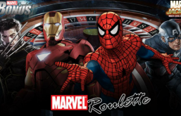 William Hill Brings You Roulette With A Superhero Twist
