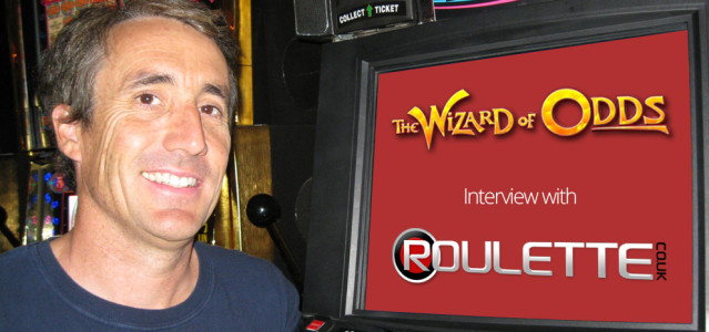 Wizard of Odds Interview: 30 Minutes with Michael Shackleford