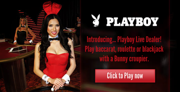 Playboy Roulette