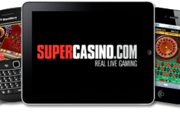 Jackpot247 and SuperCasino Get New Mobile Features!