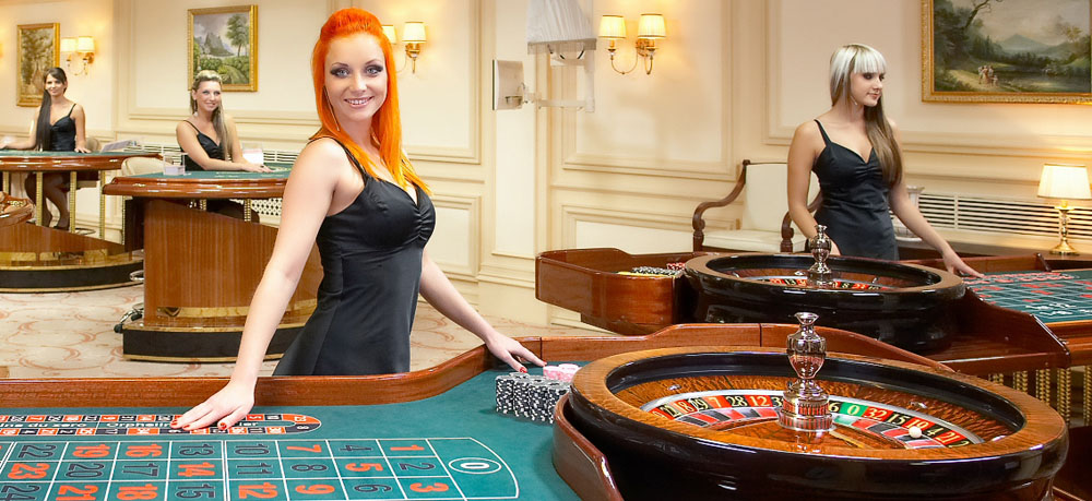 online casino live game