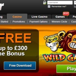 No Deposit Bonus: Pick a Winner for £30